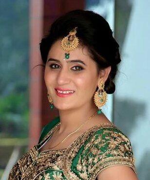 Kiranbir Kaur