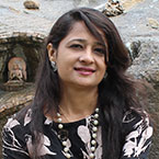 Sachi  Dhrangadharia