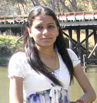 Gursharanpreet Kaur