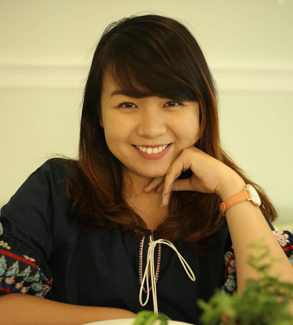 Amber Tran