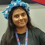 Juliet Keerthana Sathyanadhan