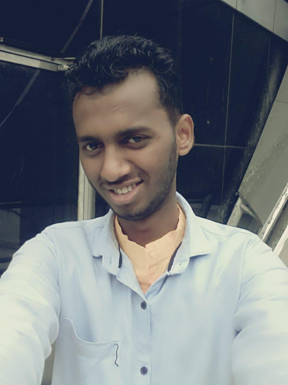 Babu  Dhangar