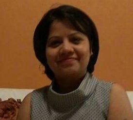Jyoti Walunj