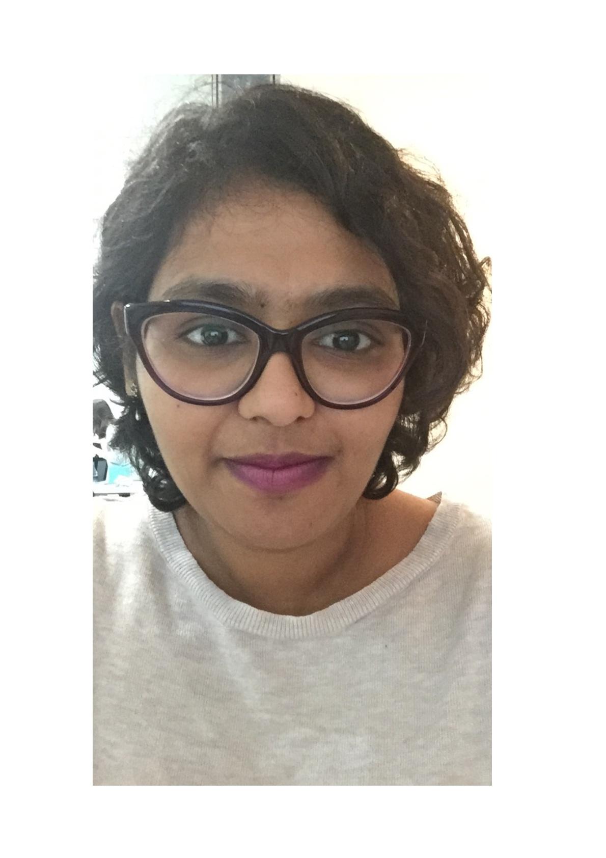 Vaidehi  Parikh