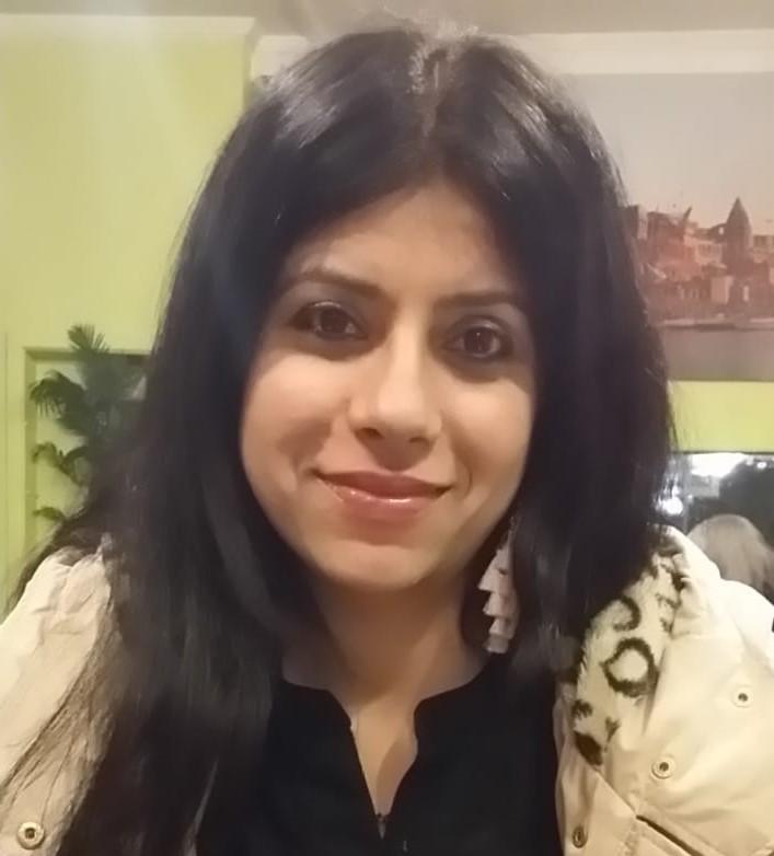 Reema Awasthi