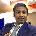Sumeet Desai