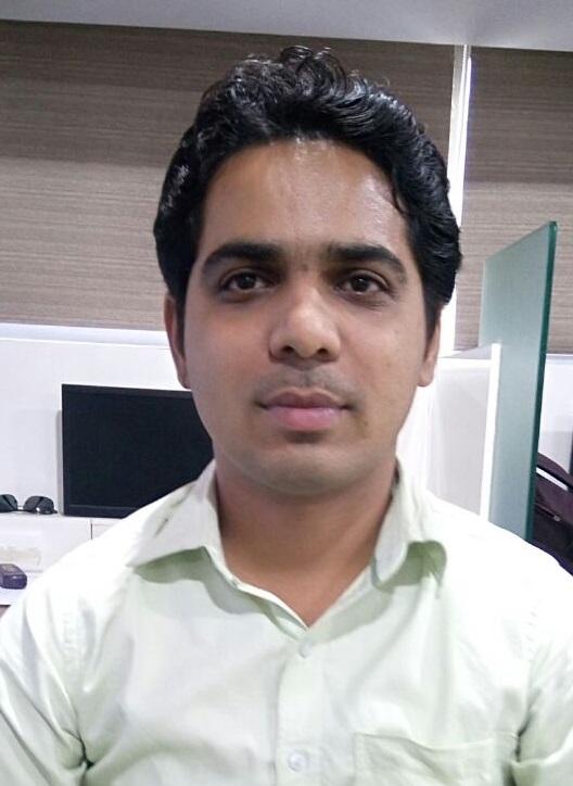 Pringal Patel