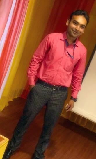 Vishal Suthar