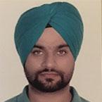Ashwinder  Deep Singh