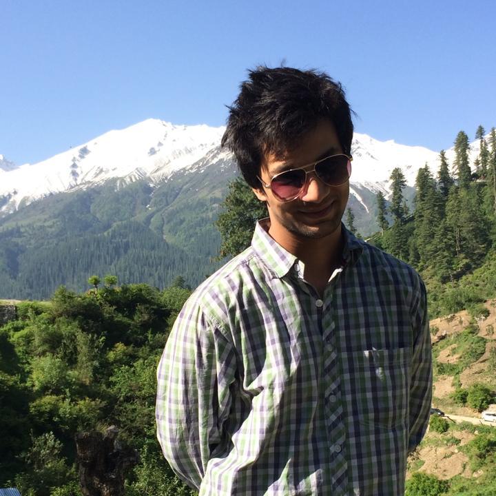 Rishabh  Pundhir