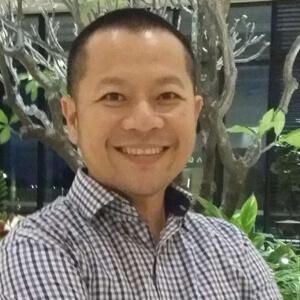 Peter Phong Cao