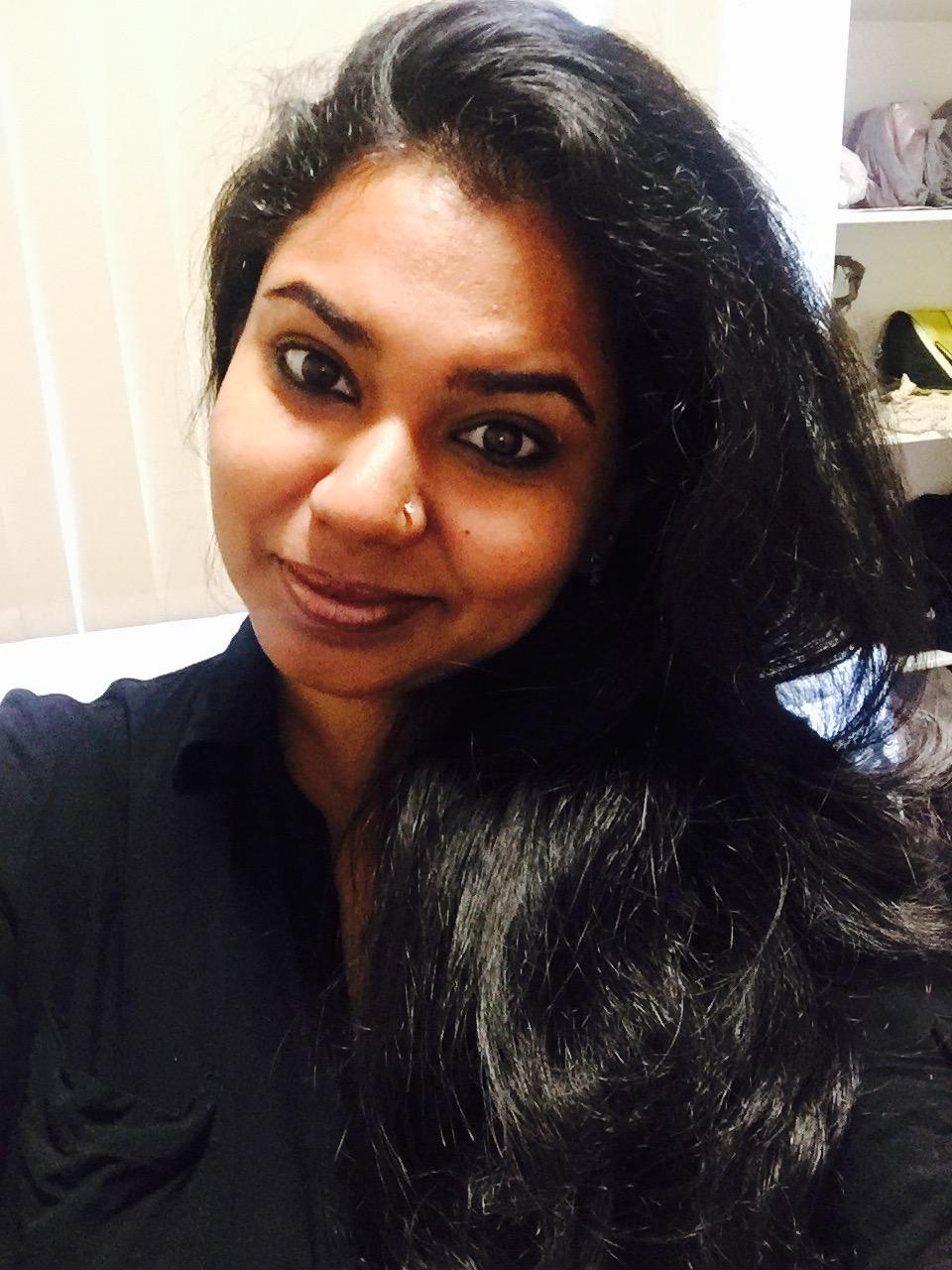 Sneha Madhusoodhan