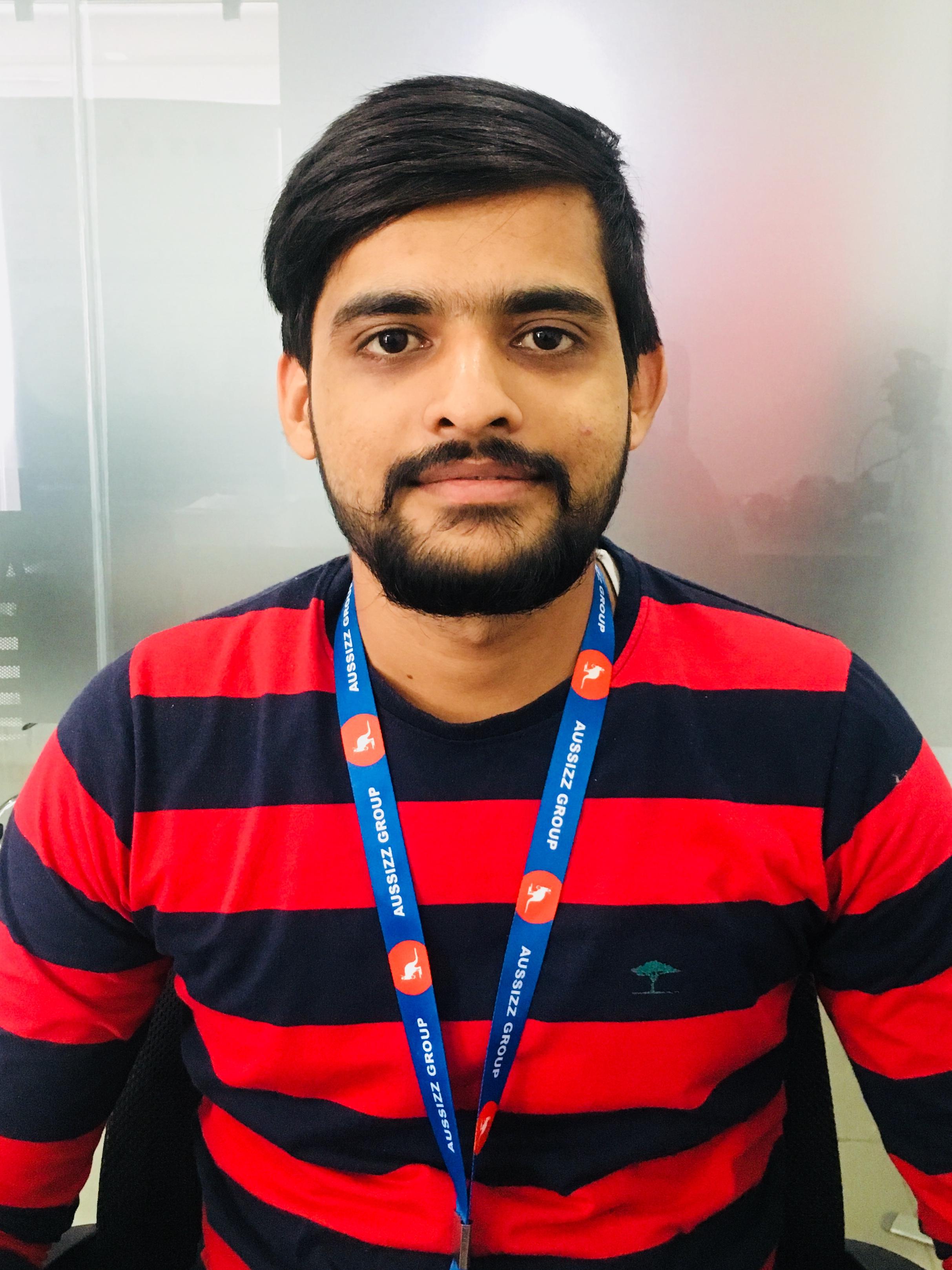 Deepgiri  Goswami