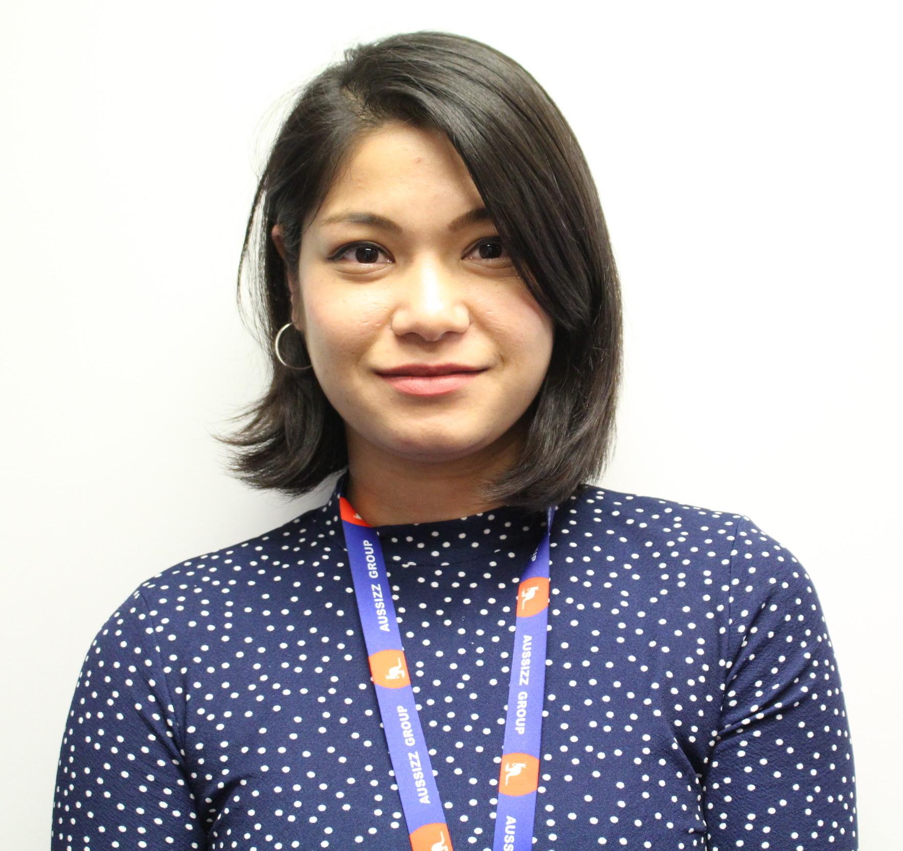 Ana Shrestha