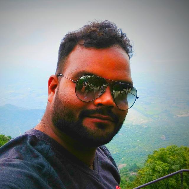 Dipen  Jadav