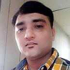Urvish  Shah