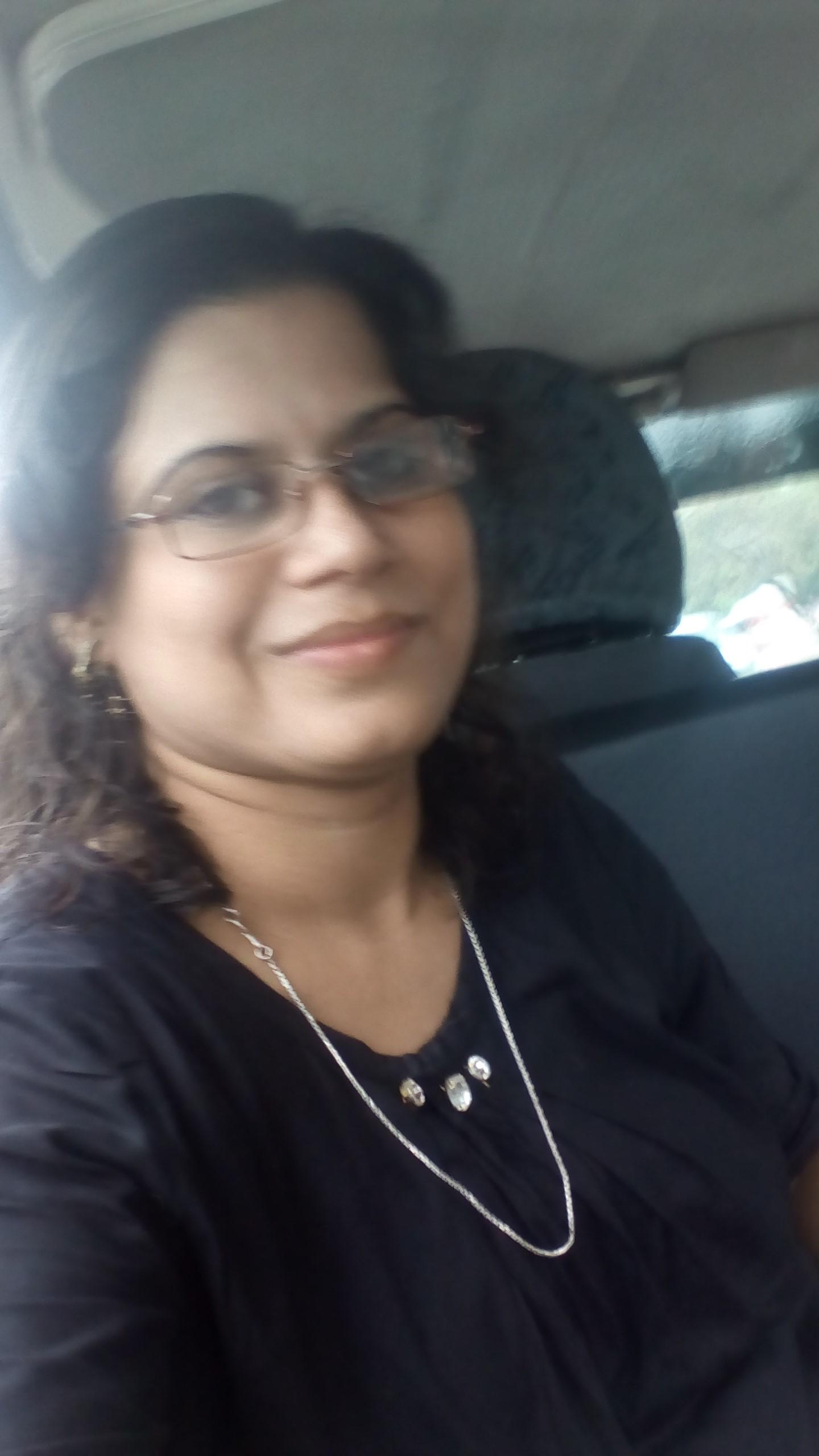 Rutwa  Rao