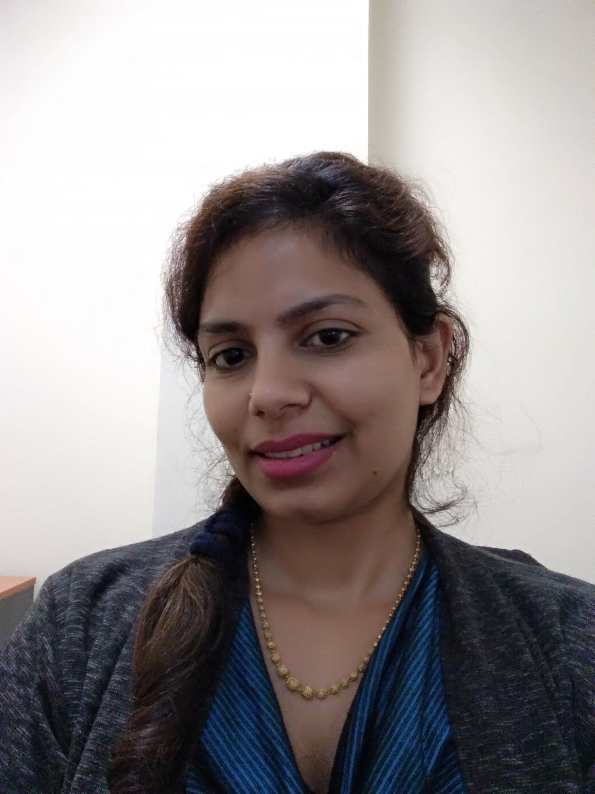 Neelika  Prem