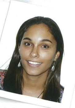 Fernanda Dos Santos Delegido