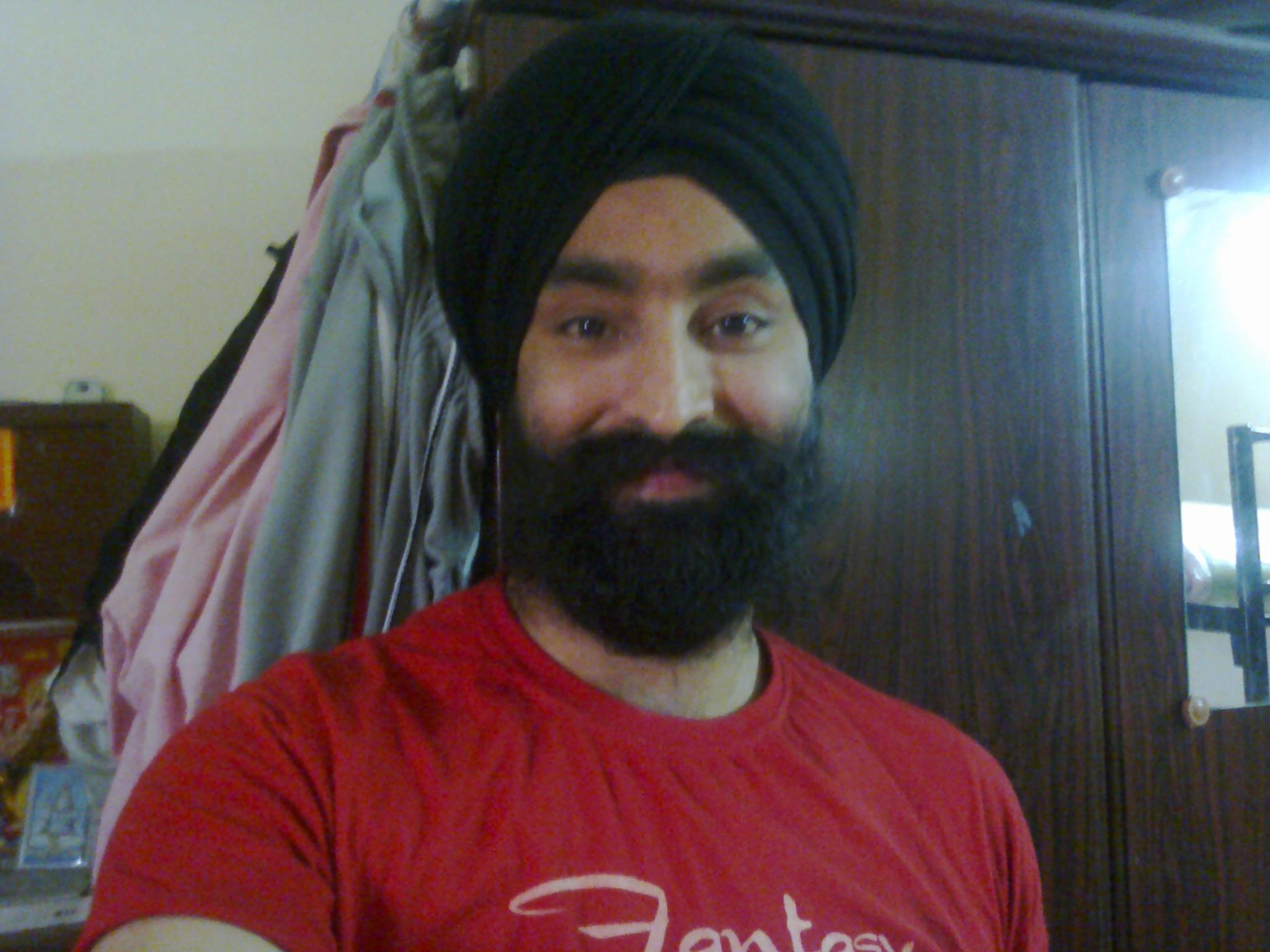 Jasdeep  Sabharwal