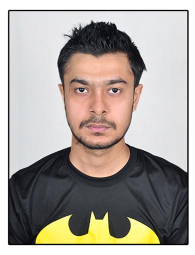 Shukan Thakkar