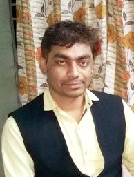Dharam Kappadiya