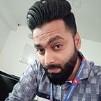 Mohamed Shahshad Salim