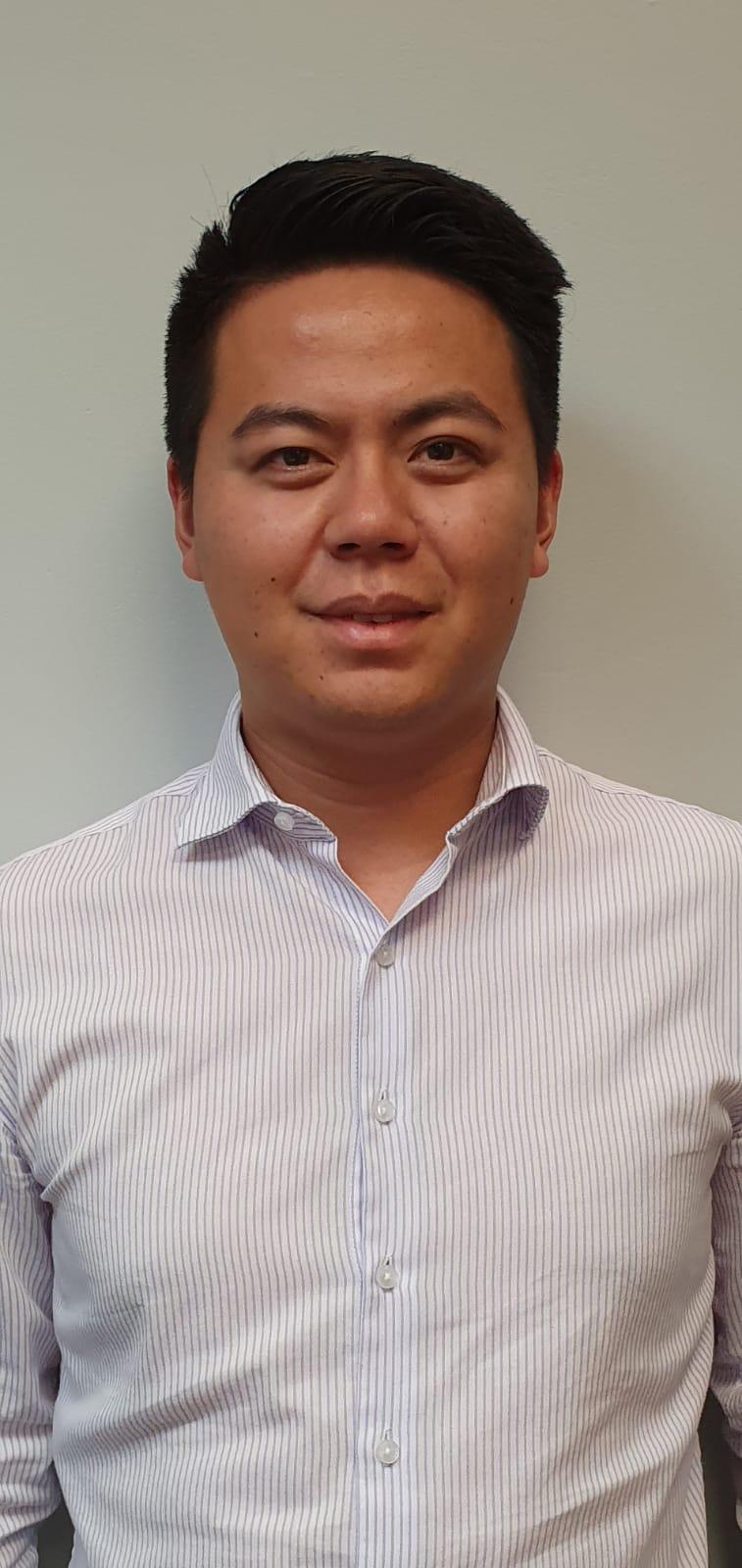 Canon Jianfei Du