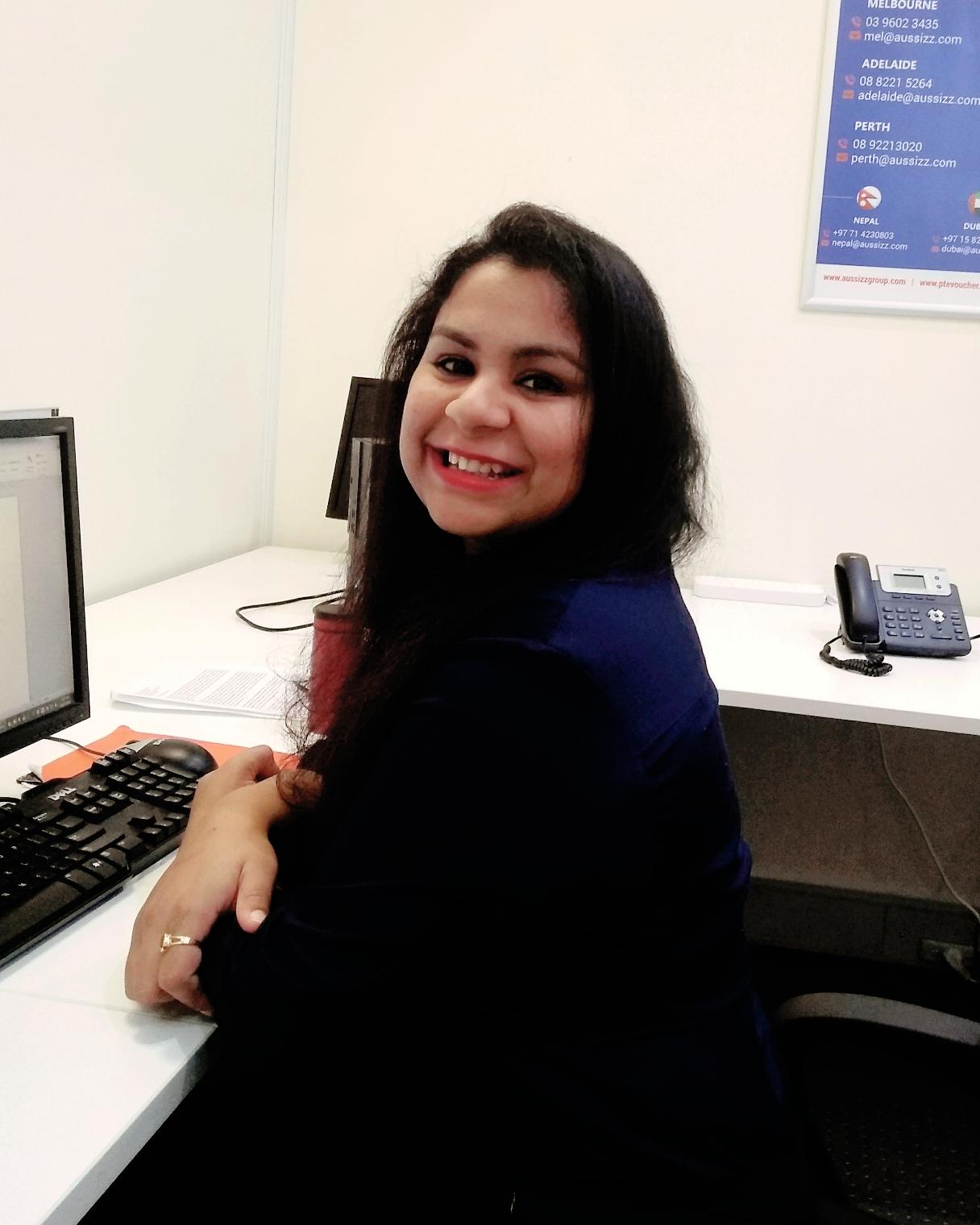 Jaini  Thaker