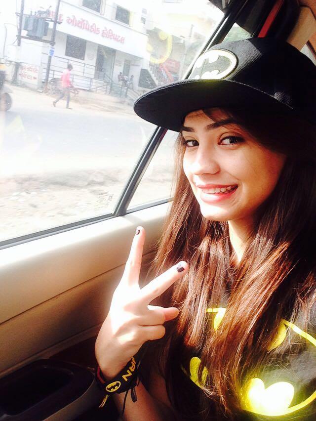 Arpita  Suthar