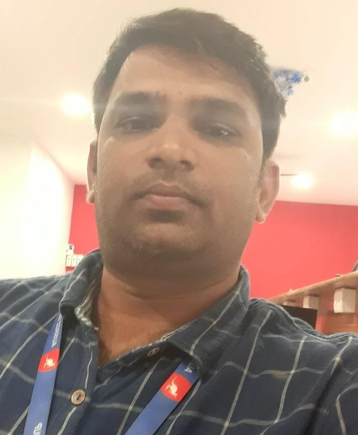 Sandeep Kumar Palakonda
