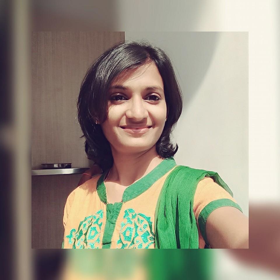 Keerthana Krishnamurthy