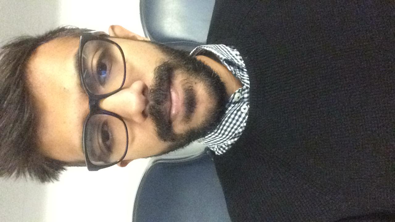 Sagar Joshi