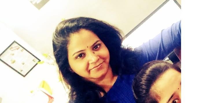 Mamatha  Pariki
