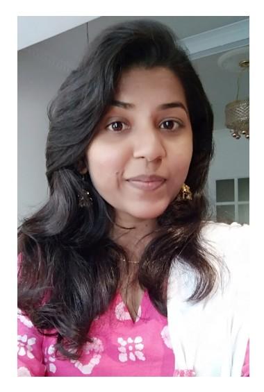 Krupa  Bhavre