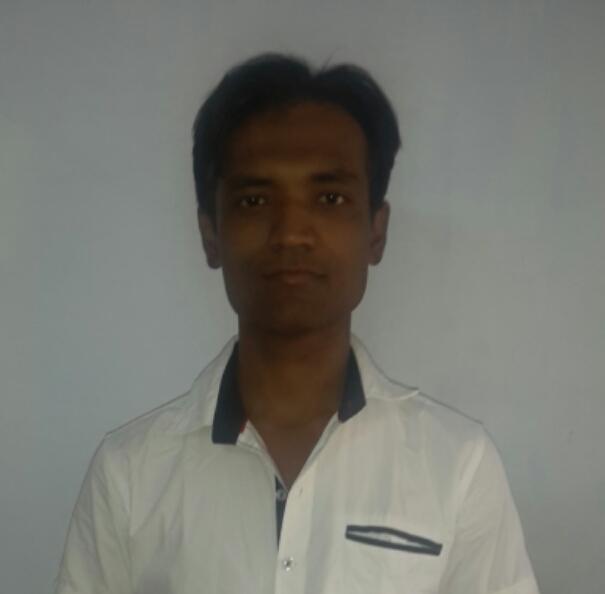 Mohammed Sajid Shaikh