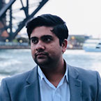 Shrey Jadhav