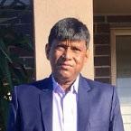 Sureshkumar Patel