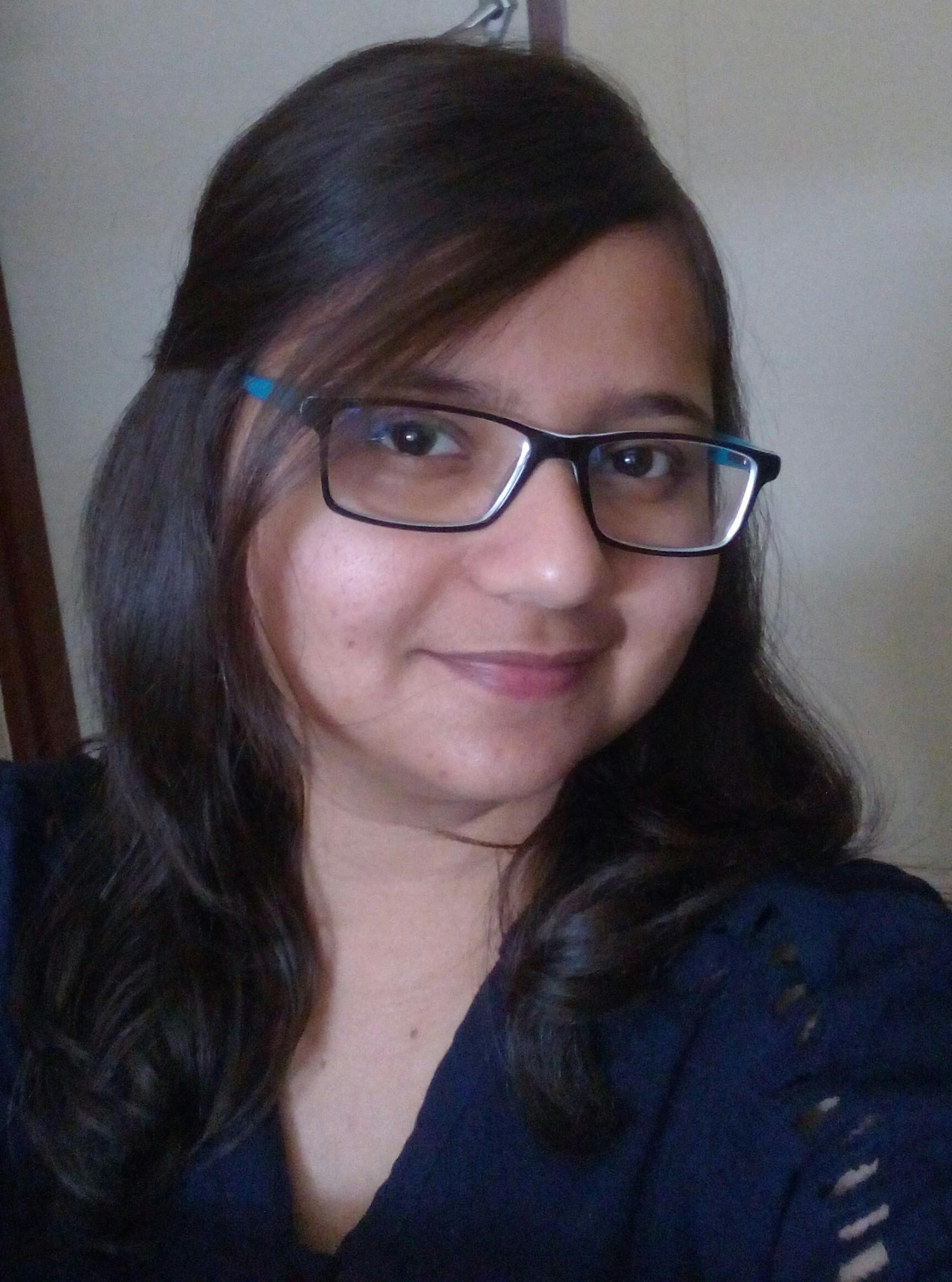 Srushti   Bhatt