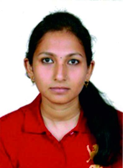 Manisha Giri
