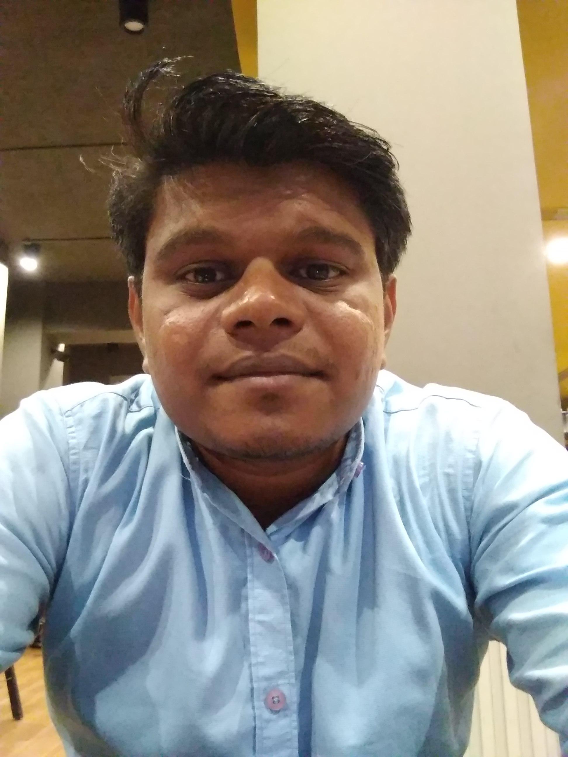 Gaurav  Prajapati
