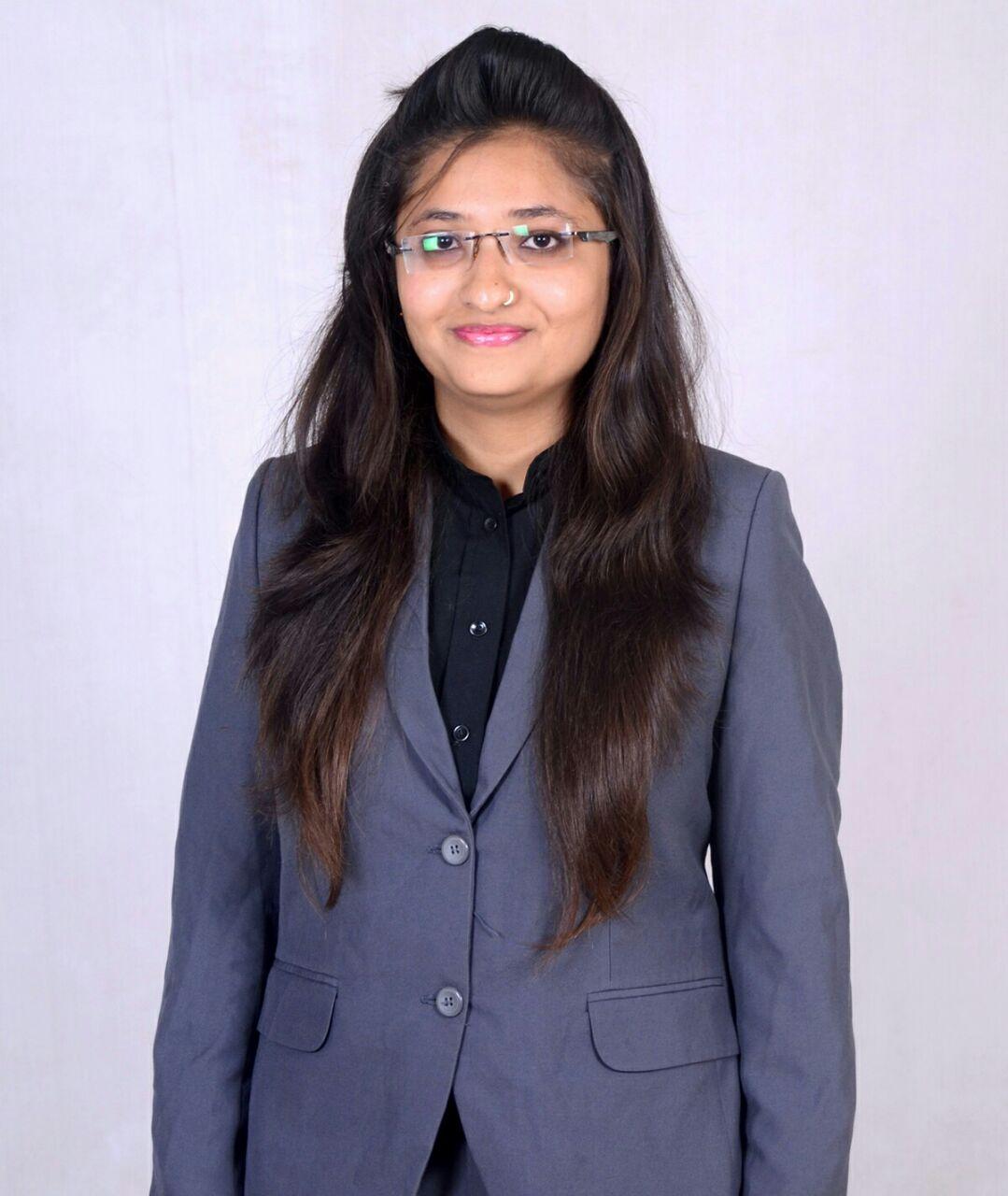 Priyanka  Parekh