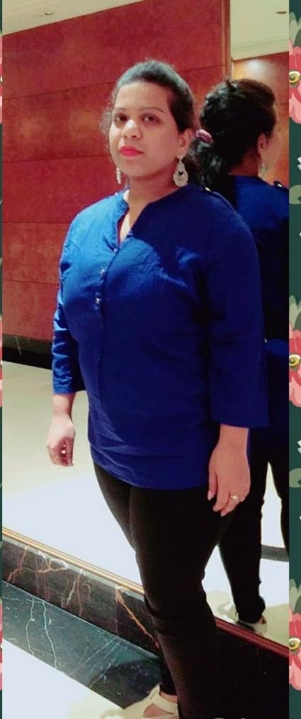 Priyanka   Sompaga