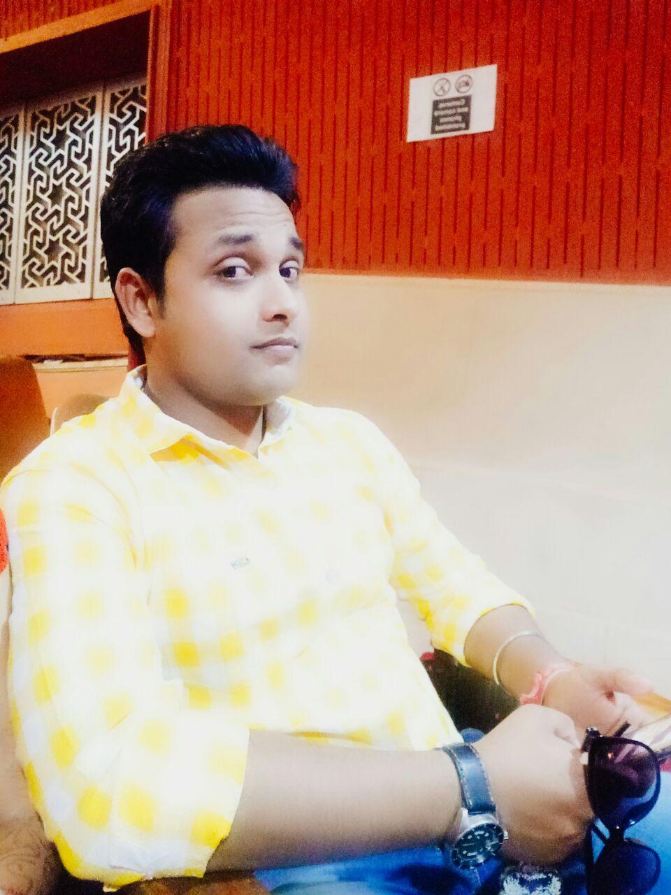 Rajib Chakraborty