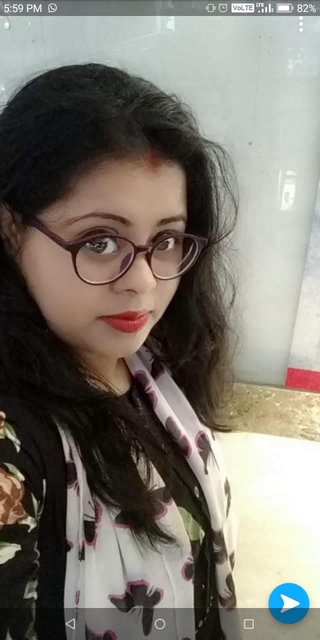 Priyanka  Dey