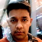 Yeeshan Pandey