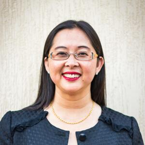 Thanh Mai-Hang Nguyen