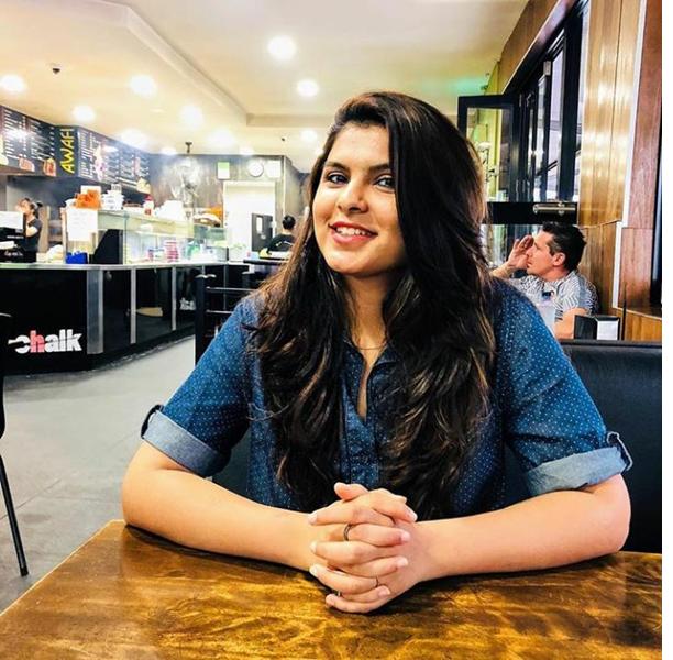 Ashna  Lakdawala