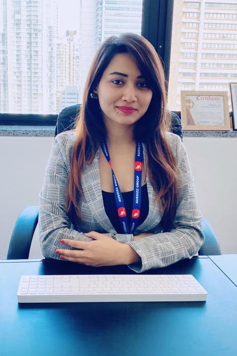Neha  Aswal