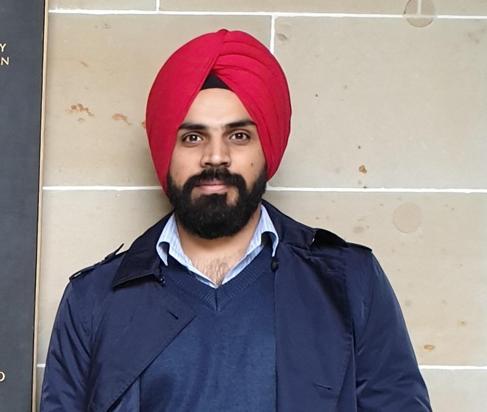 Jagjeet Singh Sembhi
